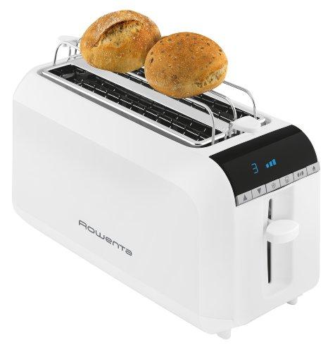 Rowenta TL6811 Toaster 2-Langschlitz (4 Scheiben-Toaster) - 6