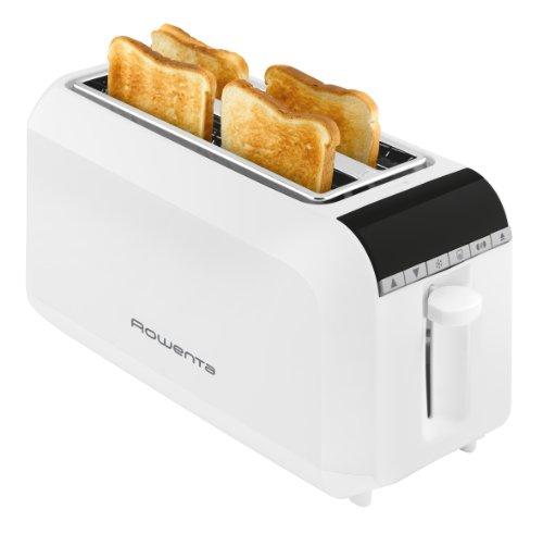 Rowenta TL6811 Toaster 2-Langschlitz (4 Scheiben-Toaster) - 7