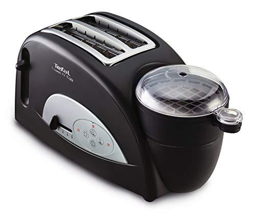 Tefal TT 5500 Toaster Toast n'Egg - 2