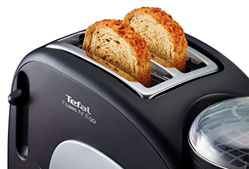 Tefal TT 5500 Toaster Toast n'Egg - 6
