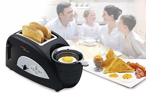 Tefal TT 5500 Toaster Toast n'Egg - 8