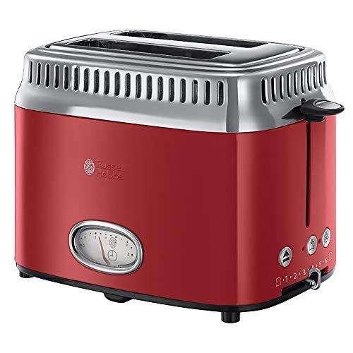 Russell Hobbs 21680-56 Retro Toaster