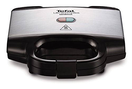 Tefal SM 1552 Sandwich Toaster (UltraCompact) edelstahl - 2