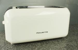Rowenta 4 Scheiben Toaster