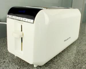 Rowenta Langschlitz Toaster