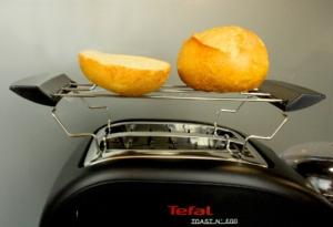 Tefal Toaster Test