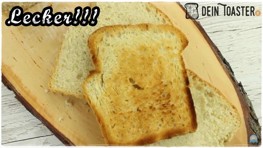 Toastbrot selber backen Schritt 12