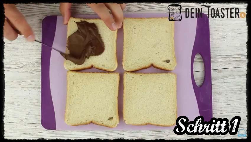 French Toast Rezept Bild 1