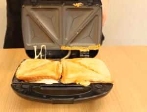 3 in 1 Sandwichmaker