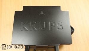 Krups FDK 451 Sandwichtoaster